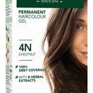 Herbatint - Chestnut 4N, 135ml