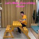Let's Make Everything Easier