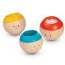 Plan Toys Sensory Tumbling - Rainbow
