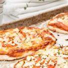Pizza-baguette express de cuisine AZ