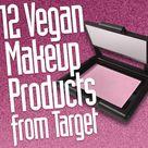 12 Vegan Makeup Products You Can Buy at Target