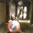 Loki Wins