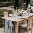 An Under The Tuscan Sun Style Wedding