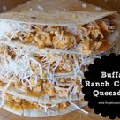 Chicken Quesadilla Recipes