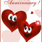 Anniversary Greetings