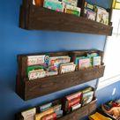 Bookshelves For Kids