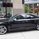 2013 Audi S8 4.0T quattro  Stock  R156A for sale near Chicago, IL   IL Audi Dealer