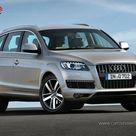 Carros na Web   Audi Q7 3.0 V6 TFSi 2011