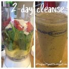 2 Day Cleanse