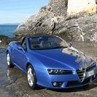 2006 Alfa Romeo Spider   Free high resolution car images