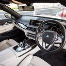 2016 Tesla Model S P90D v BMW 730d Comparison   CarAdvice