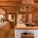 Tiroler Holzhaus: unsere Blockhäuser