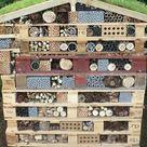Insektenhotel selber bauen   69 Ideen und Bauanleitungen   ArchZine