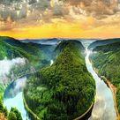 Monument National Park