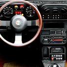 Alfa Romeo 33 1.5 Quadrifoglio Oro 905 1983–1986