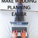 Wedding Planning Websites