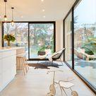 Belisol project   beautiful renovation of aluminium sliding doors with minimal frame