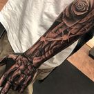 125 Best Arm Tattoos For Men: Cool Ideas + Designs (2021 Guide)