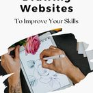 24 Amazing Drawing Websites To Improve Your Skills in 2021