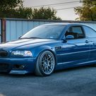 2003 BMW M3 Coupe 6 Speed