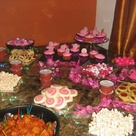 Pink Theme Parties
