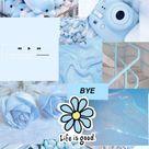 Hintergrundbilder Tumblr Blau Disney