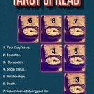When Tarot Cards Don't Make Sense