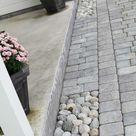 Inspirierende Ideen für den Bodenbelag im Garten