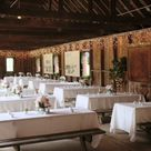 Wedding Picnic Tables