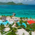 Resorts In St Lucia
