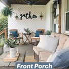 Front Porch Farmhouse