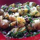 Healthy Potato Salads