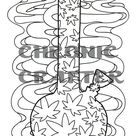 A Stoner Coloring Book: Color Me Cannabis  Instant Digital   Etsy