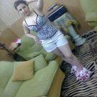 Arab Women in Short Dress