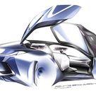 2016 BMW Vision Next 100   Concepts
