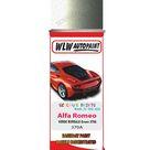 Alfa Romeo 147 Verde Boreale Green Aerosol Spray Paint 379A   Aerosol Basecoat Spray Paint 400ml