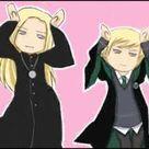 Harry Potter Caramelldansen ウッーウッーウマウマ゚∀゚