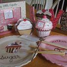 Valentine Day Cupcakes