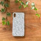 Dalmatian Phone Case - iPhone XR