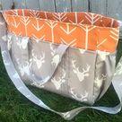Large Diaper Bags