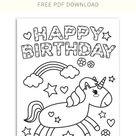 Free Unicorn