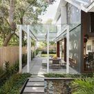 Garten Pergola gestalten   50 Ideen für Ihre sommerliche Gartengestaltung