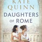 Daughters of Rome (Empress of Rome Series #2) - Paperback