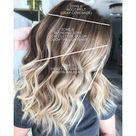 Gray Coverage & Blonding Services: Apply At The Same Time, Or Separately? - Behindthechair.com