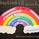 Baptism Talk