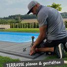 Terrasse planen und gestalten - Darauf kommt es an