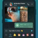 Telegram Download for Android free   Outdroid.com
