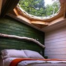 Bild über We Heart It weheartit.com / ... amazing bed bohemian boho comfor...