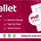 eWallet Nulled 3.1 – (Payment Gateway Script)