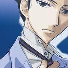 Takashi 'Mori' Morinozuka by shadowcat232 on DeviantArt